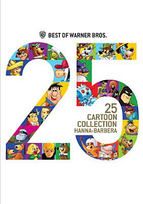 BEST/WARNER BROS CARTOON COLL:HANNA B (DVD)
